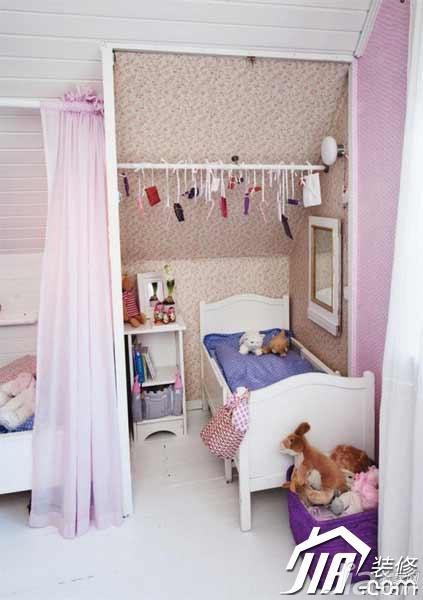 20款卧室装修大集合 让你做个好梦3/20