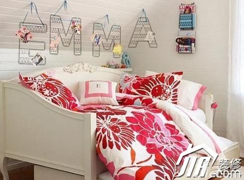 20款卧室装修大集合 让你做个好梦20/20