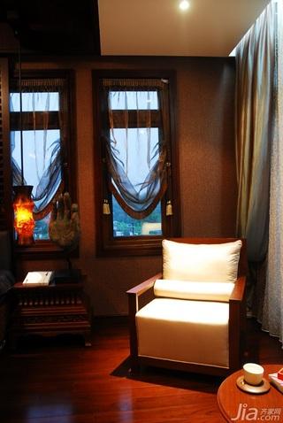 欧式风格别墅奢华豪华型140平米以上窗户图片