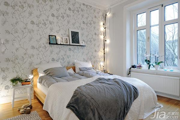 效果图卧室平面图家装壁纸效果图梳妆台装修效果图地台床装修效果图 0