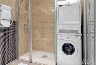 北欧风格公寓经济型110平米卫生间效果图