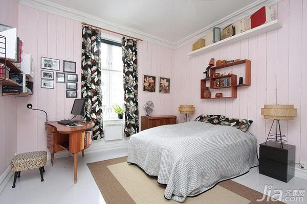 卧室床图片