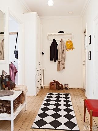 公寓60平米门厅衣柜设计图纸