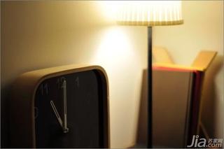 简约风格公寓经济型80平米装修效果图