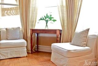 简约风格复式10-15万沙发效果图
