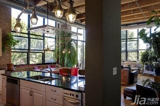 中式风格别墅民族风豪华型140平米以上厨房海外家居