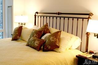 舒适质感家 精致简欧公寓