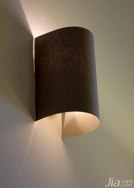 北欧风格小户型经济型70平米灯具效果图