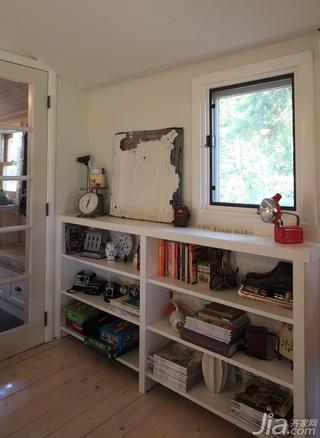 简约风格别墅经济型90平米储藏室橱柜海外家居
