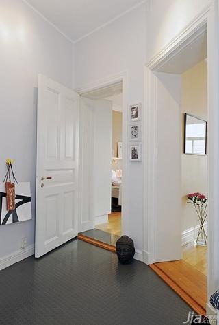 小户型经济型门厅海外家居