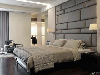 纯净米色调居室 简约日式muji风