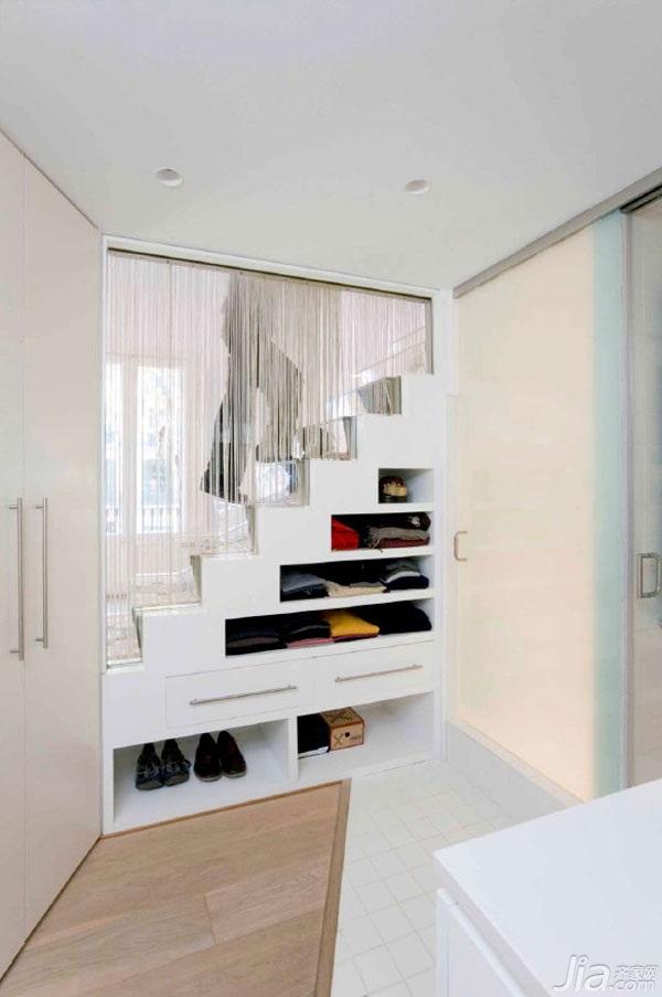 简约风格公寓经济型120平米厨房海外家居