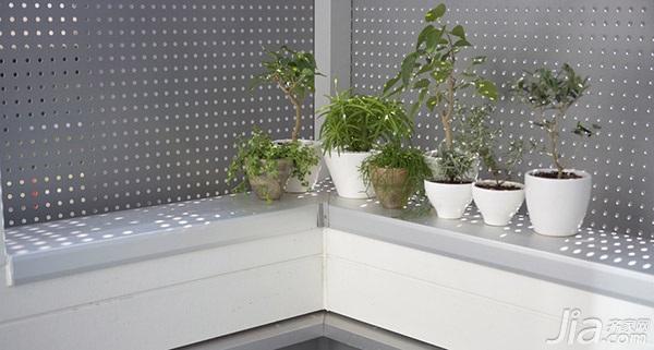 日式风格二居室经济型120平米效果图