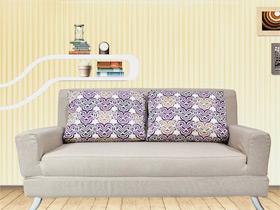 客廳臥室環保兩用 多功能折疊沙發床