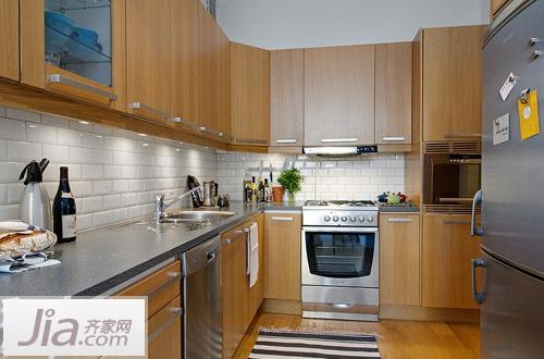 橱柜 厨房 家居 设计 装修 500_330图片