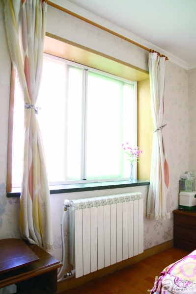 科宁入口家首创科宁和暖,让已装修房屋温暖过冬