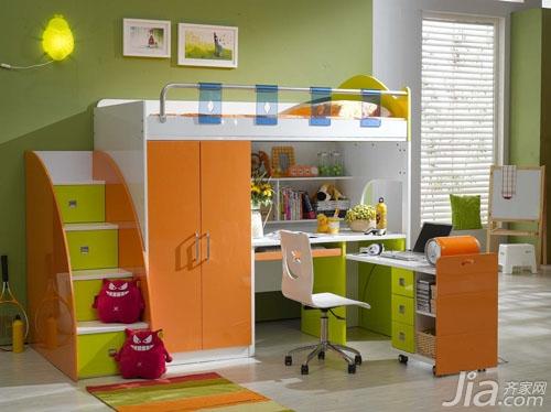 单独两孩电话带来儿童家具设计的办公_广州资南京枫梵变革政策家居设计有限公司家具