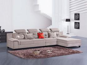 簡約現代時尚休閑宜家客廳沙發