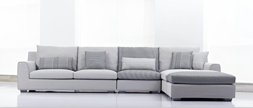 布艺沙发价格_布艺沙发价格2000左右- _汇潮装饰网