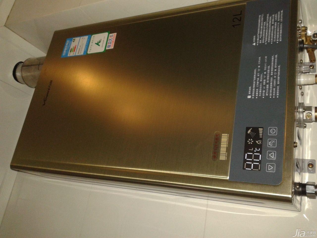 万和燃气热水器(长期受e3困扰致本人多次感冒生病!图片