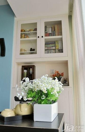 欧式风格小户型家装图片