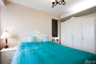 美式风格小清新阳光房婚房家装图片
