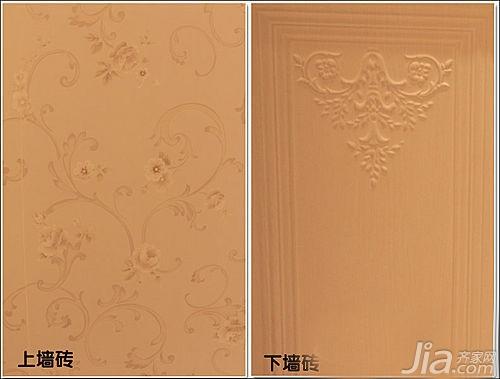 瓷砖贴出墙纸效果 马可波罗瓷砖花纹系列推荐(全文)