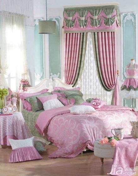 14款个性窗帘 功能与装饰完美结合