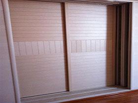 衣柜移门木塑整体家居衣柜