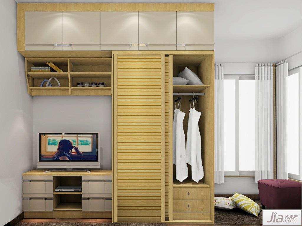 衣柜,卧室衣柜,移门衣柜,简约风格,简欧风格图片
