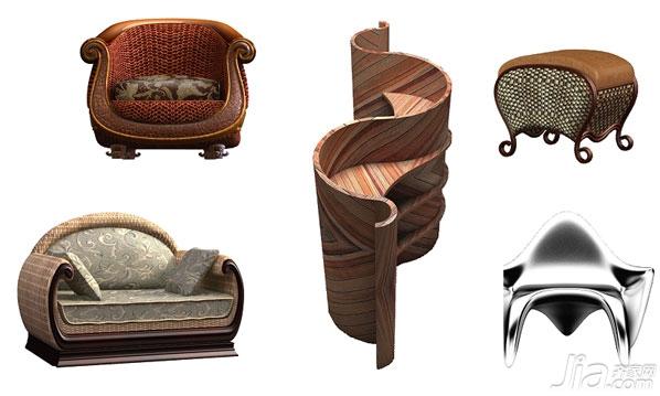 圆台创造v圆台未来从中国制造到中国原创家具家具图片图片