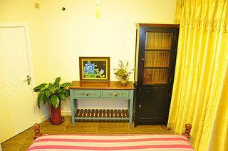 混搭风格两室一厅小清新70平米二手房家居图片