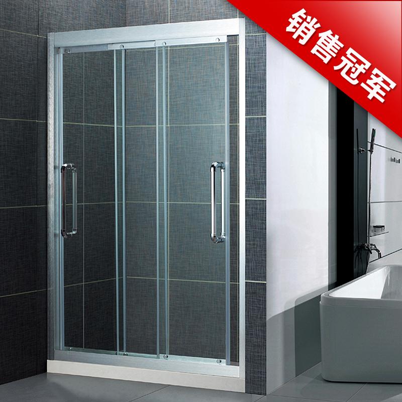 玻璃淋浴房设计图片