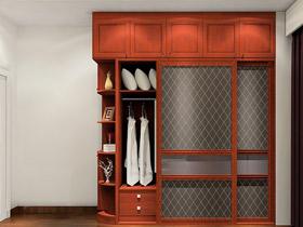 新古典家具风格卧室家具装修效果图