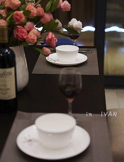 小户型装修,公寓装修,二居室装修,90平米装修,现代简约风格,高清图片
