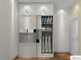 韩式家具风格卧室家具装修效果图