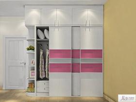 浪漫主义风格卧室家具装修效果图