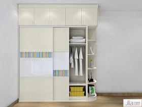 韩式家具风格卧室家具装修效果