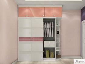 浪漫主義風格臥室家具裝修效果圖