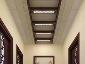 藝術造型板吊頂