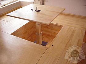 地台手动电动升降机桌面蹋蹋米