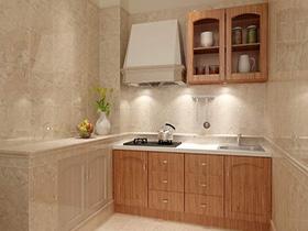 厨房磁砖地板简约瓷砖