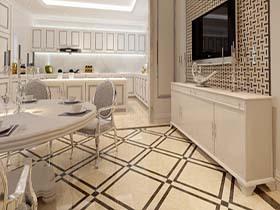现代瓷砖地板室内地板瓷砖