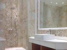 全抛釉瓷砖优质室内瓷砖地板