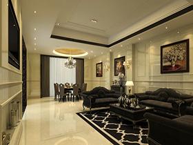 欧式客厅瓷砖卫生间全抛釉地砖地板