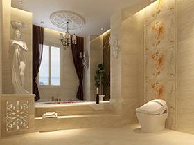 高亮釉瓷砖 内墙通过瓷砖地板室内瓷砖