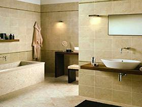 3D喷墨瓷片瓷砖 埃及米黄瓷砖地板