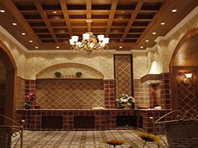 炻质仿古瓷砖地板厨卫瓷砖