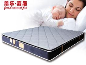 独立弹簧3D面料床垫