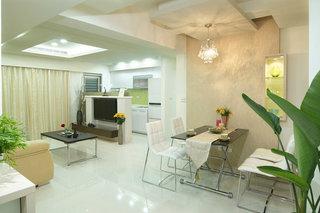 客厅吊顶装修效果图大全2013图片现代简约